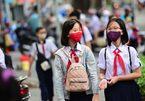 18 tỉnh, thành cho học sinh tạm nghỉ học sau Tết