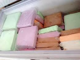 Cảnh giác với kem cân giá rẻ