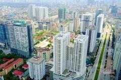 Lãi suất cho vay mua nhà giảm thấp nhất trong 10 năm