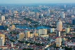 Chính phủ gỡ nút thắt cho các dự án xây dựng khu đô thị