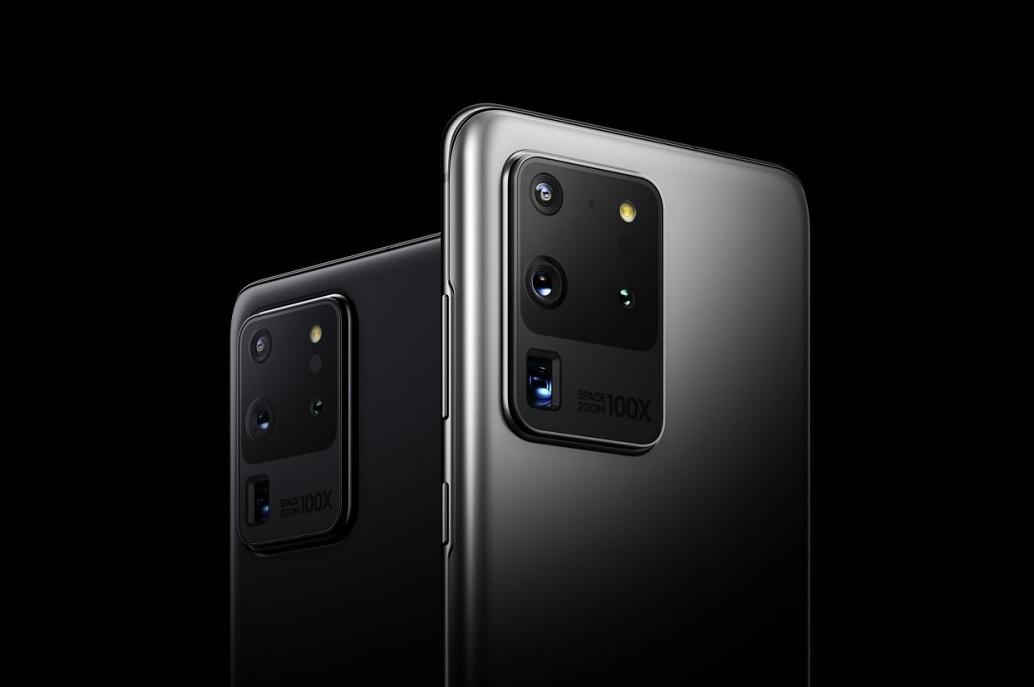 Galaxy S21 có thể được trang bị camera 150 MP