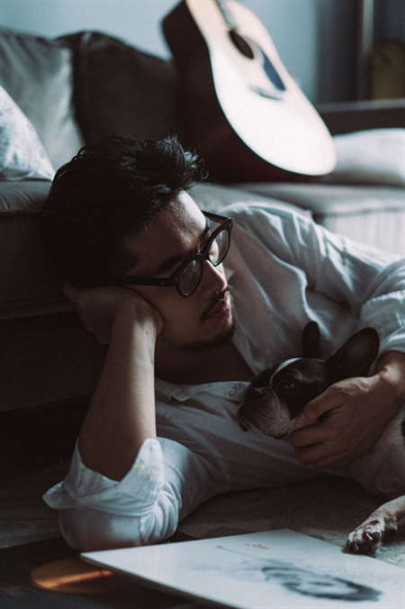 Vietnamese indie singer releases MV after working with US studio