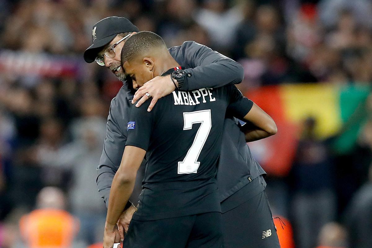 Liverpool qua mặt Real, phá kỷ lục ký Mbappe