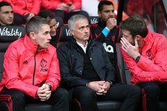 MU hưởng lợi cực lớn từ 2 quyết định của Mourinho
