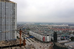 Strong price cuts predicted for VN real estate market