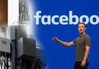 Gần 80 trạm 5G bị đốt, Facebook bắt đầu kiểm soát quyền lực CEO Mark Zuckerberg