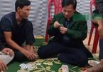 Cách chức Chủ tịch xã đánh bạc giữa mùa dịch ở Hà Tĩnh