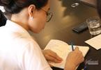 4 loại sổ sách mà giáo viên trung học phải làm từ tháng 11/2020