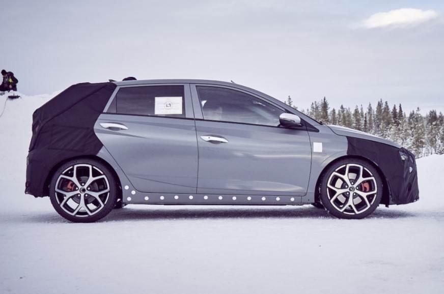 Hyundai i20 thế hệ mới giá 218 triệu thêm nhiều tiện nghi mới