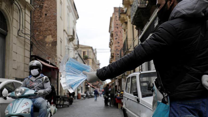 Thế giới vượt 4 triệu ca nhiễm, Milan như bom hẹn giờ Covid-19