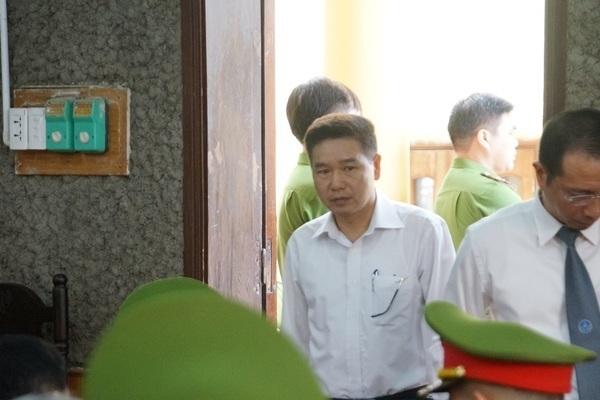 Bị cáo nhận tiền tỷ nâng điểm thi ở Sơn La đối mặt tới án tử hình