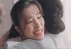 Đông Nhi khóc và cười trong MV 'Khi con là mẹ'