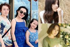 BTV Hoài Anh thời sự khoe em gái vô cùng xinh đẹp