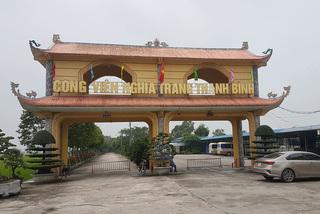 Hàng chục nhân viên nghỉ việc, Đài hóa thân hoàn vũ Nam Định dừng hoạt động