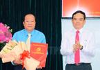 Phó cục trưởng Cục CSGT giữ chức Phó ban Nội chính Thành ủy TP.HCM