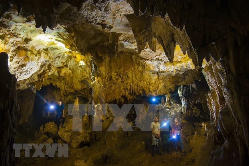 Tra Tu Cave,Ninh Binh tourism,travel news