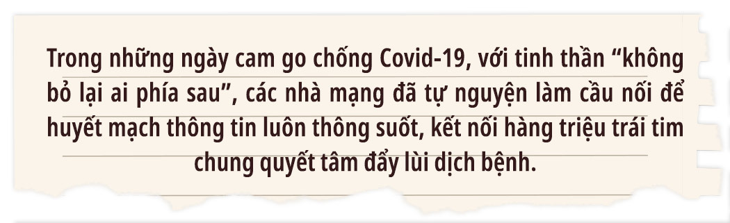 covid-19,nhà mạng,giải pháp công nghệ,Viettel