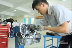Giáo dục nghề nghiệp: Có chương trình đạt chuẩn quốc tế, đưa SV thực tập nước ngoài