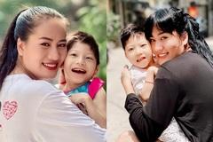 Minh Cúc 'Về nhà đi con' viết thư cho con gái bị bại não