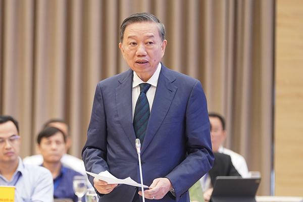 Bộ trưởng Công an, Viện trưởng VKS cam kết không hình sự hóa quan hệ kinh tế