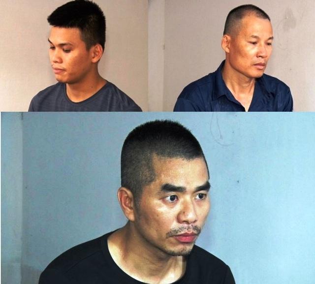 Thu 'phế' hỏa táng kiểu Nguyễn Xuân Đường, bắt khẩn cấp 3 đối tượng