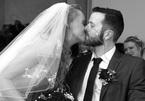 Chuyện tình rơi nước mắt của chú rể ung thư, qua đời sau 3 ngày kết hôn