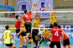 VN national volleyball championships to begin next month