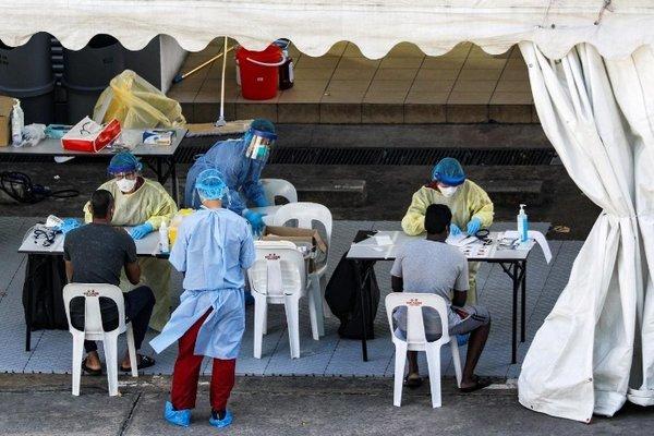 Mỹ thêm hai vạn ca nhiễm bệnh, Tây Ban Nha sắp nới lỏng phong tỏa