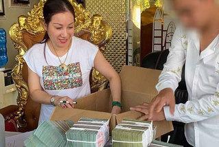 Gói hàng bí ẩn gửi lên Hà Nội khiến vợ chồng Đường-Dương vướng lao lý