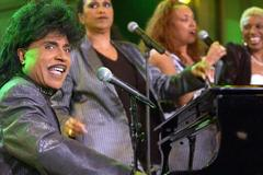 Huyền thoại nhạc rock Little Richard qua đời vì ung thư xương