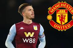 Jack Grealish sẽ gia nhập MU nếu Aston Villa xuống hạng