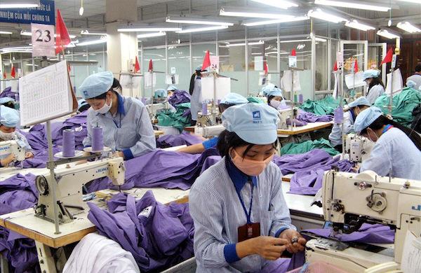 Việt Nam đưa ra các gói hỗ trợ chưa từng có tiền lệ