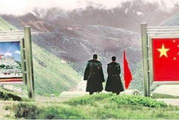 Đụng độ ác liệt tại biên giới Trung Quốc và Ấn Độ