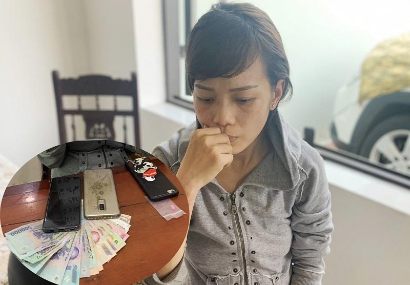 Chân tướng nữ quái 16 năm đi trộm cắp tài sản ở Đà Nẵng