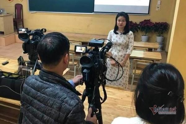 Lịch học trên truyền hình cho học sinh cả nước từ ngày 11-16/5