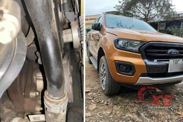 Xe Ford chảy dầu, Cục giám sát hãng giải quyết thỏa đáng cho khách