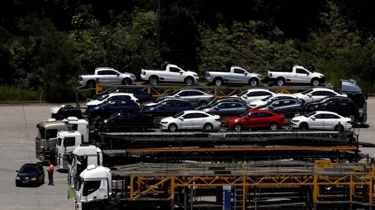 Ngành ô tô Mỹ - Latinh đối mặt với khủng hoảng