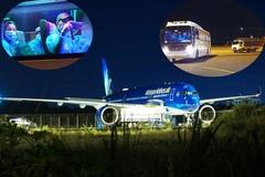 Đà Nẵng cách ly 272 người về từ Malaysia trong đêm