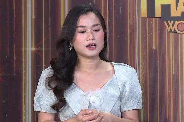 Lâm Vỹ Dạ sống chung nhà với Trường Giang, Nam Thư thời sinh viên