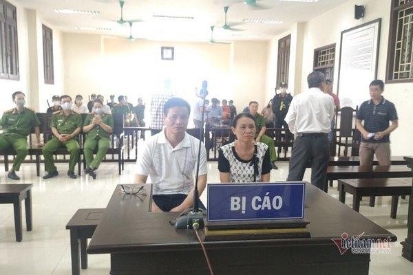 Triệu tập Nguyễn Xuân Đường đến tòa xử phúc thẩm chủ công ty Lâm Quyết
