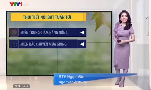 Những 'sự cố' hài hước trực tiếp trên VTV khiến khán giả bật cười