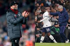 "Liverpool ""giải cứu"" Ndombele khỏi tay Mourinho"
