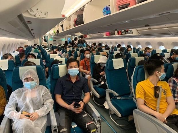 Latest Coronavirus News in Vietnam & Southeast Asia May 11
