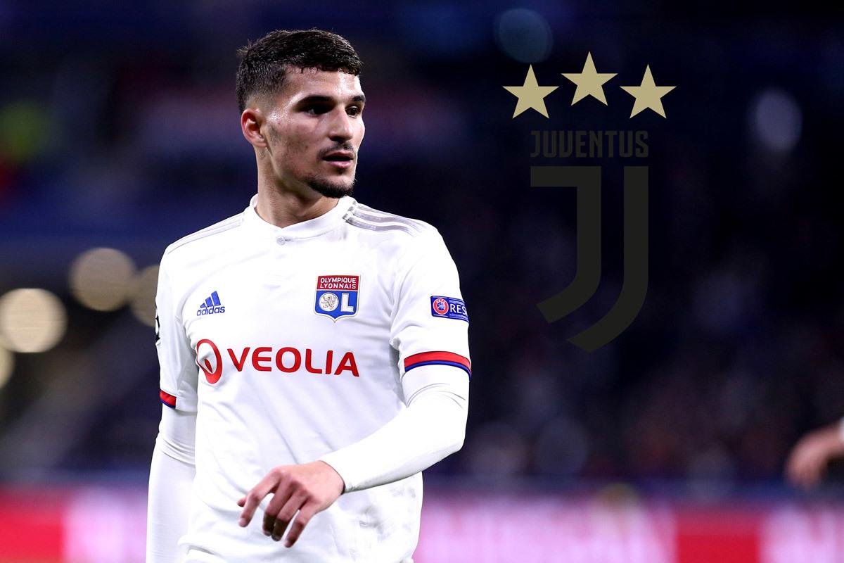 MU chờ ký Tolisso, Juventus đón Aouar