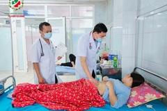 25 người nhập viện do ngộ độc thực phẩm