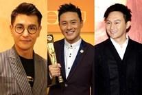 Top 5 mỹ nam 'uống nhiều thuốc bảo quản nhan sắc' bậc nhất TVB