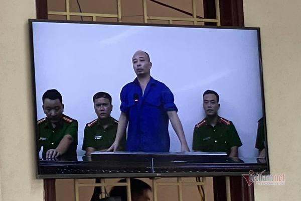 Luật sư đề nghị triệu tập Thượng tá Cao Giang Nam đến tòa