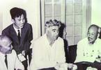 Nguyên Phó Thủ tướng và kỷ niệm được Bác nhắc khẽ khi dự tiệc ở Liên Xô