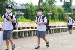Hà Nội yêu cầu không cho học sinh diễu hành trong ngày khai giảng