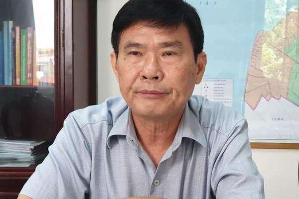 Thủ tướng phê chuẩn miễn nhiệm Phó chủ tịch tỉnh Kiên Giang